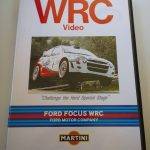 [DVD][WRC]BOSCO MOTO FORD FOCUS WRC
